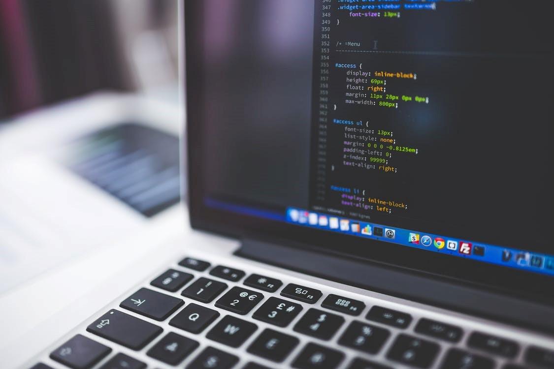 Website optimization concept